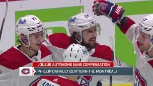 Dossier Danault : terminé ou non à Montréal?