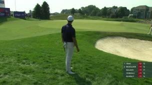 Omnium 3M : 11 golfeurs à deux coups de la tête