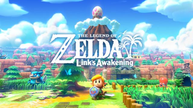 25$ de rabais sur des jeux Nintendo Switch et autres spéciaux jeux vidéo!