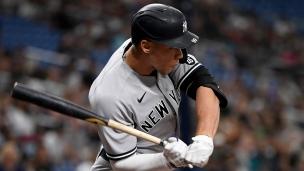 Yankees 4 - Rays 3