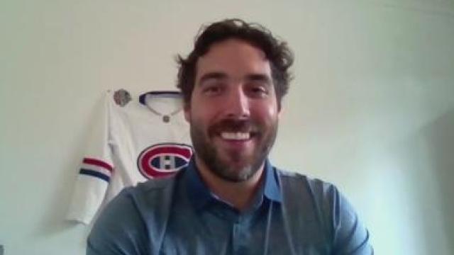 « Montréal était au top de ma liste »