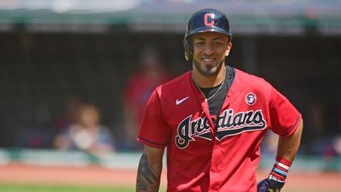 Les Braves ajoutent Rosario et Soler, rapatrient Duvall