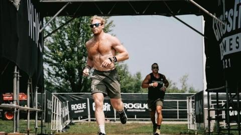 Jeux CrossFit Jour 4 : Vellner se rapproche du titre