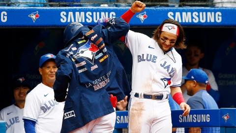 Royals 1 - Blue Jays 5