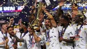 Gold Cup : les Américains sont champions