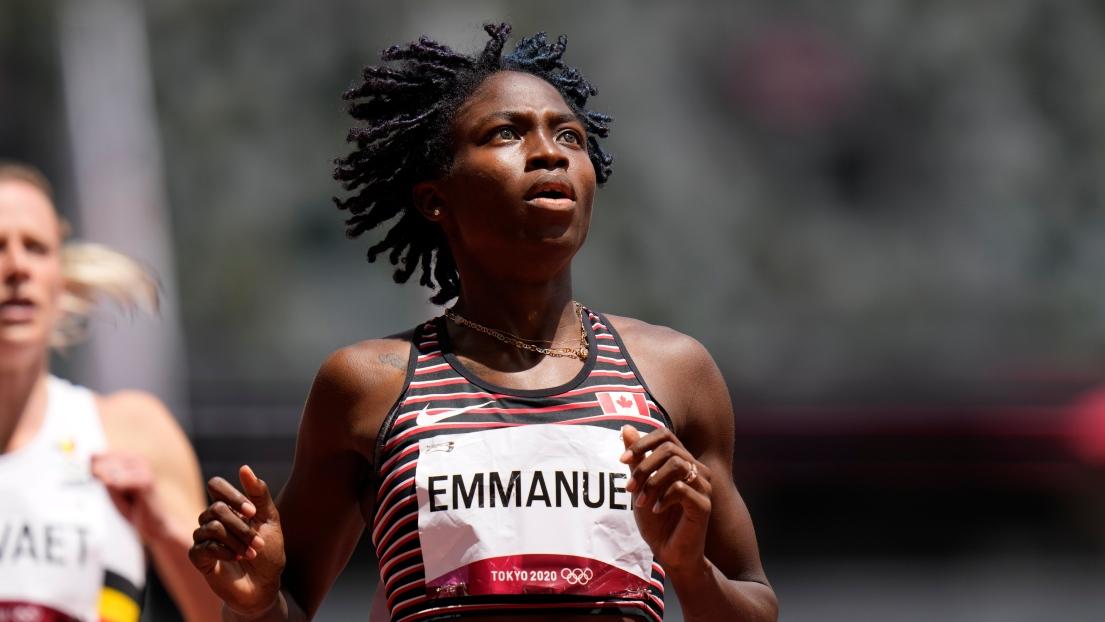 Crystal Emmanuel