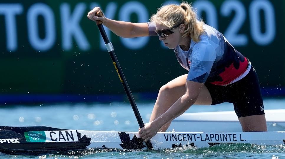 Vincent-Lapointe et Vincent en demi-finale