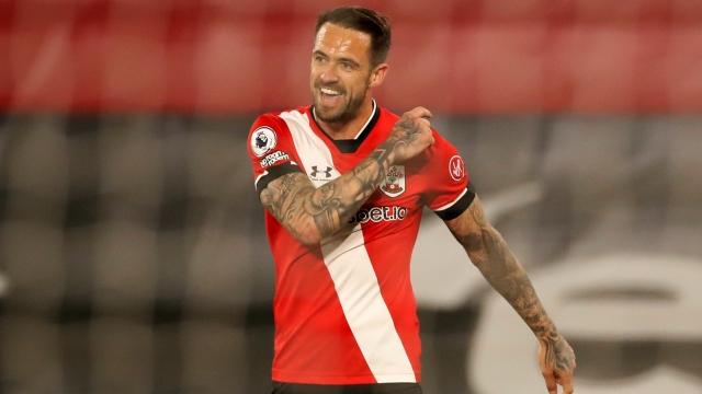 Aston Villa recrute Danny Ings de Southampton
