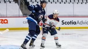 Deux saisons de plus pour Stanley à Winnipeg