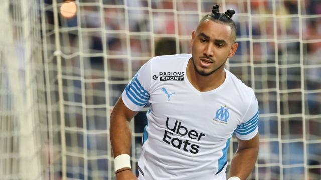 Le doublé de Dimitri Payet porte Marseille