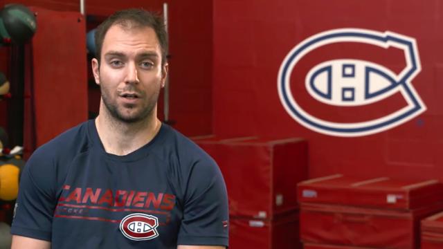 Delisle-Houde devient entraîneur associé à McGill