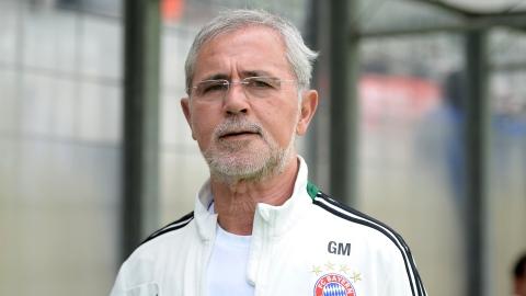 Décès de Gerd Müller à l'âge de 75 ans