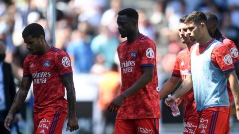 Lyon se noie, Angers et Clermont dominent la L1