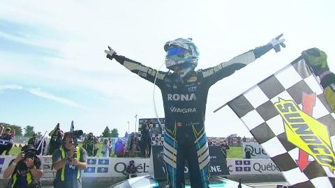 Tag remporte le GP3R pour la troisième fois