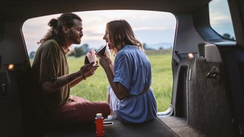 Astuces pour manger santé en « road trip »