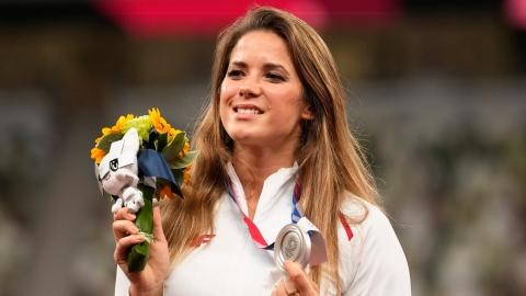 Une médaille olympique vendue pour soigner un jeune malade