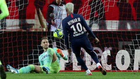 Benjamin Lecomte prêté à l'Atlético par Monaco
