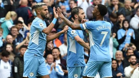 Manchester City met les choses au clair
