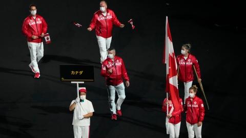 Les Jeux paralympiques commencent dans un stade vide, comme les Olympiques
