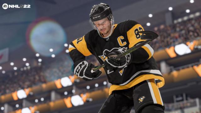 Critique - NHL 22 : une entrée solide, mais une communauté divisée