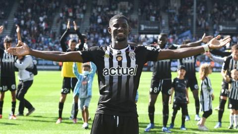 Monaco et Lille enfin lancés, Angers premier