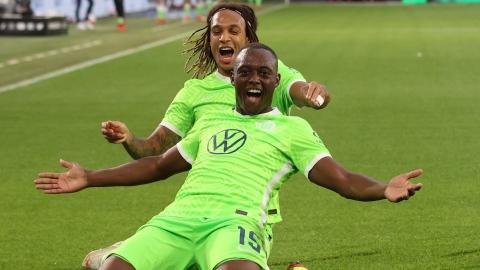 Wolfsburg s'installe seul en tête