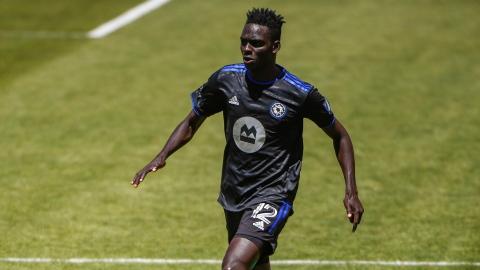 Mustafa Kizza sélectionné par l'Ouganda