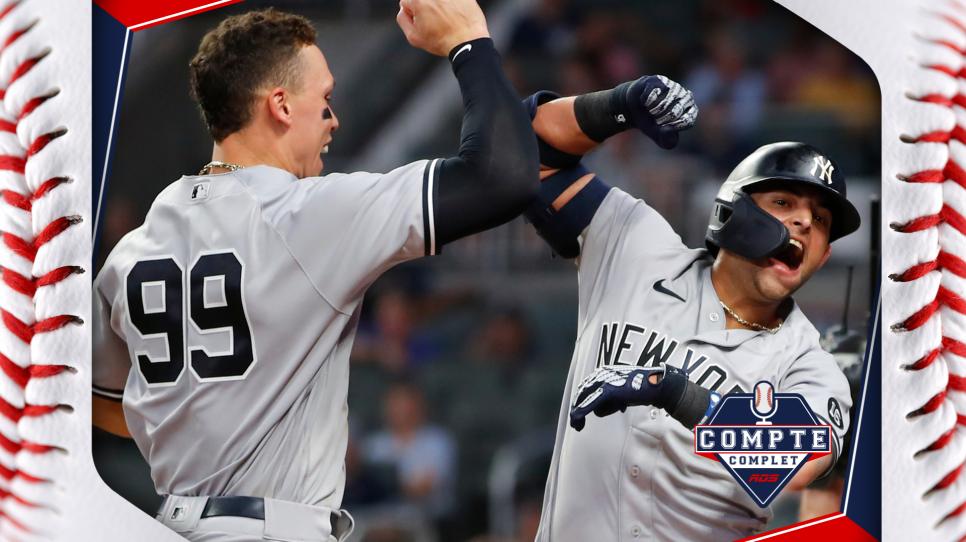 Changement de mentalité chez les Yankees