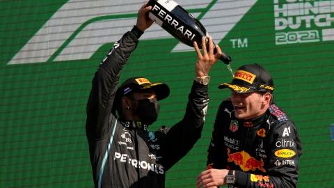 Hamilton ou Verstappen, quel homme tombera à pic à Austin ?