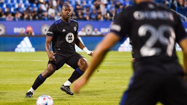 Le CF Montréal devra oublier sa position en MLS