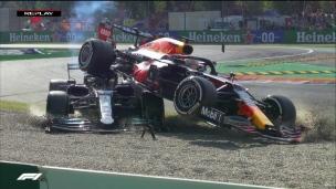 La guerre Hamilton-Verstappen prend de l'ampleur