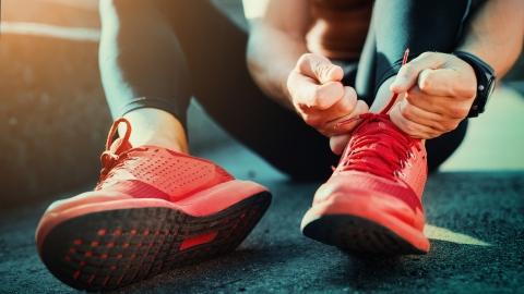 Alterner vos chaussures