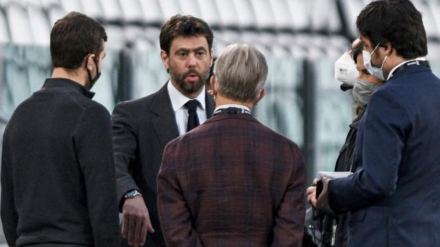 La Juventus rapporte des pertes importantes