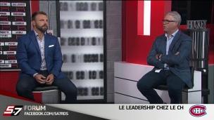 Forum : le CH manquera-t-il de leadership?