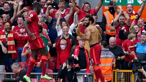 Liverpool passe devant; Manchester City cale