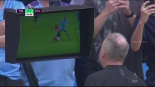 Manchester City 0 - Southampton 0