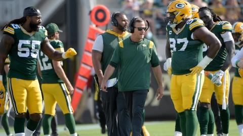 Packers : le coordonnateur défensif reste confiant