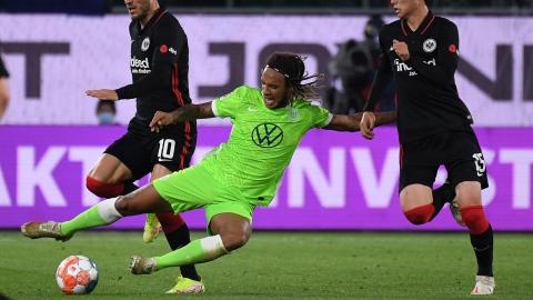 Wolfsburg tenu en échec, le Bayern prend la tête