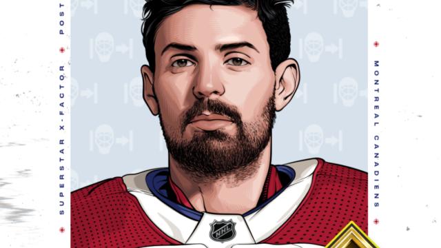 NHL 22: la saison du CH simulée avec et sans Carey Price