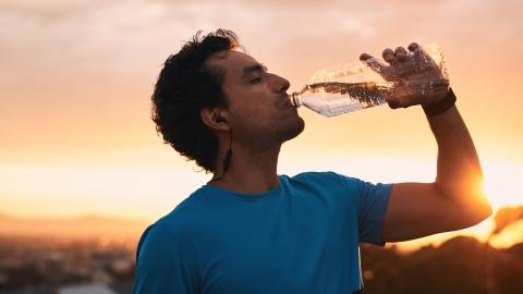 Trucs pour stimuler votre métabolisme de base