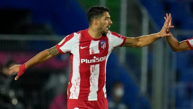 Suarez sauve un Atlético encore fébrile