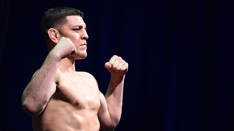 Un UFC 266 digne de Retour vers le futur