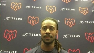 Questions pour Rashad Ross
