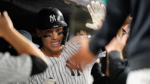 Les Yankees restent au coeur de la course