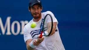 Andy Murray élimine Pospisil