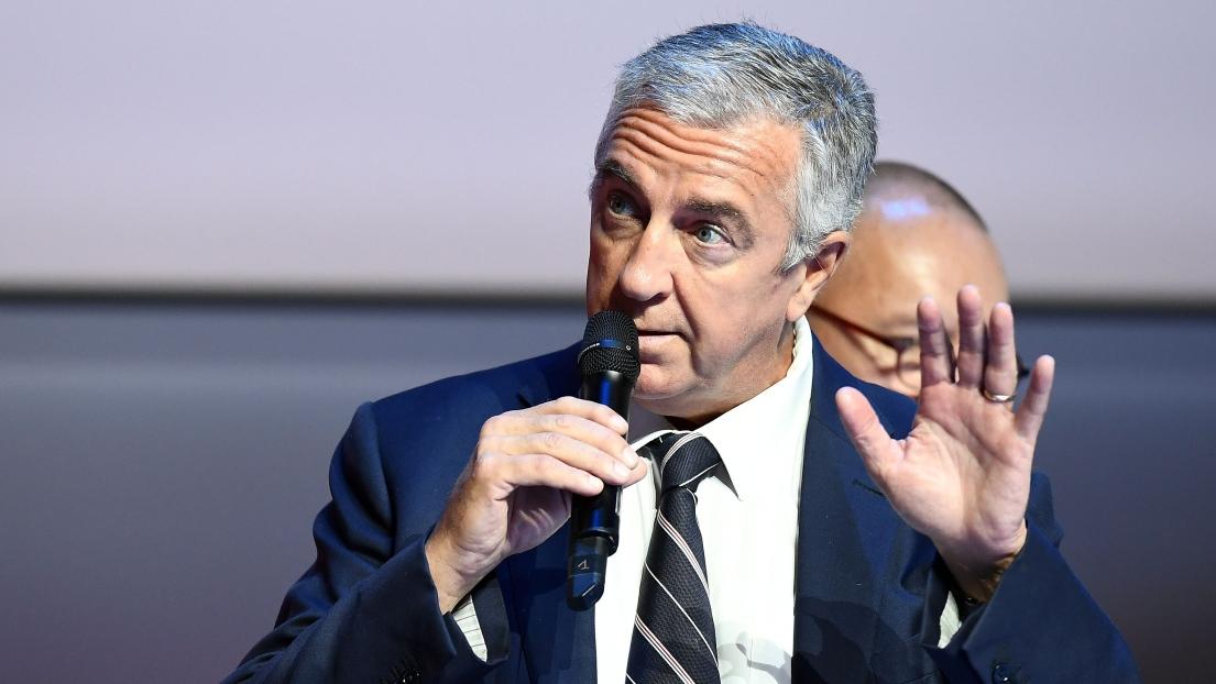 Luc Tardif