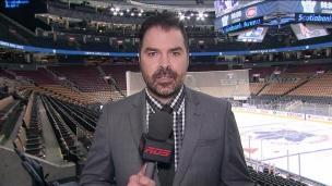 Un classique CH-Leafs comme 1er match préparatoire