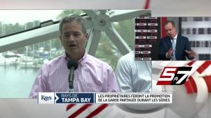 Publicité du plan de garde partagée à Tampa, bon ou non?