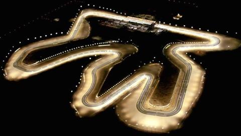 Le Qatar accueillera son premier GP en novembre