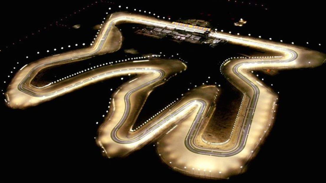 La Formule 1 au Qatar